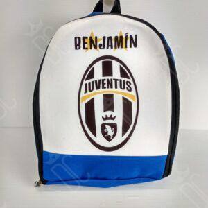 mochila para jardin de infantes