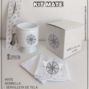 Kit Mate Día del Padre