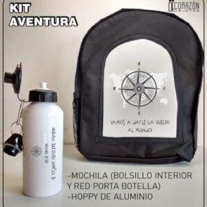 Kit Aventura Día del Padre
